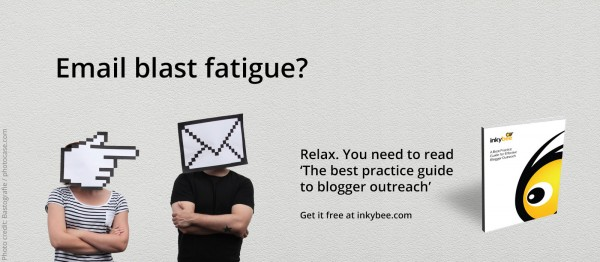 The Best Practice Guide for Blogger Outreach